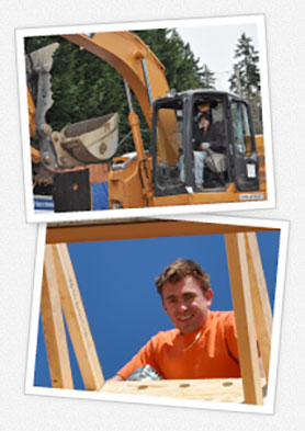 About Us. Mastercraft Construction Services is a full service construction company building and renovating custom homes & communities in Seattle and the eastside.