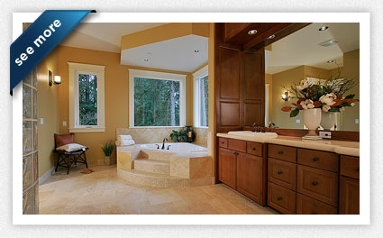 Mastercraft Construction Home Remodeling Services