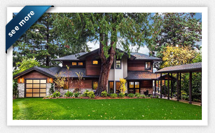 Lake Sammamish Home