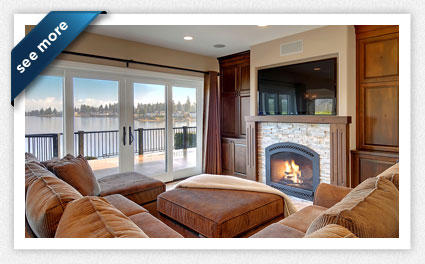 Lake Tapps Home